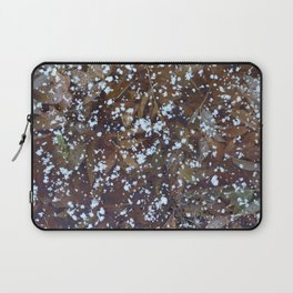 Autumn pool Laptop Sleeve