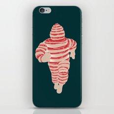 Pork Michelin iPhone & iPod Skin
