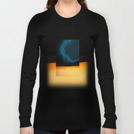 New Moon - Phase II Long Sleeve T-shirt