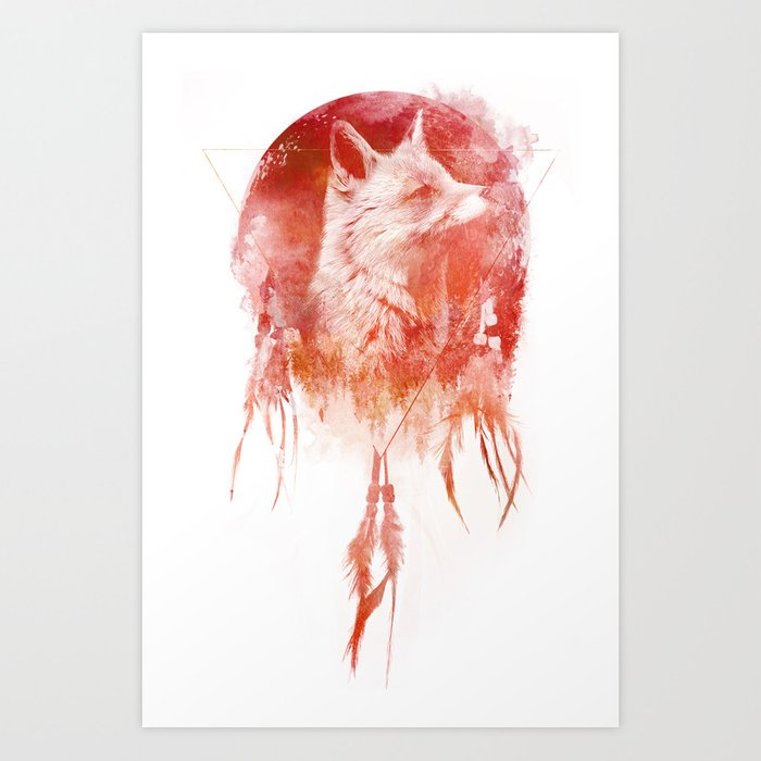 Discover the motif MARS by Robert Farkas as a print at TOPPOSTER