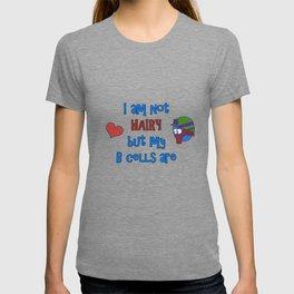 Hairy cell leukemia T-shirt