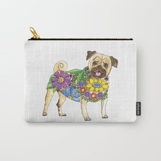 The Pugster Carry-All Pouch