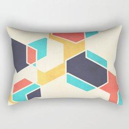 Lacuna Rectangular Pillow