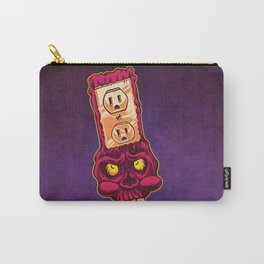 Plughead Carry-All Pouch