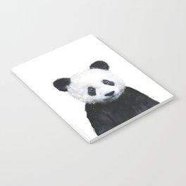 Little Panda Notebook