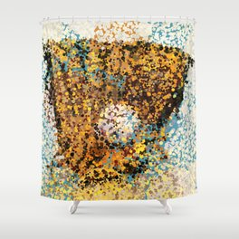 Colorful Play Shower Curtain