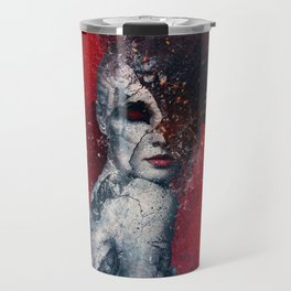 Indifference Travel Mug
