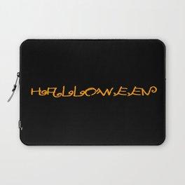 Halloween I Laptop Sleeve