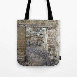 Doorway. Tote Bag