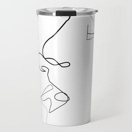 A little taste of your soul Travel Mug