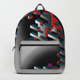 Compounded Backpack