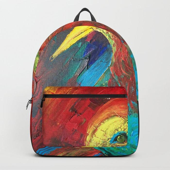 Brilliant Celebration Birdie Backpack