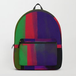 Avant-garde colours Backpack