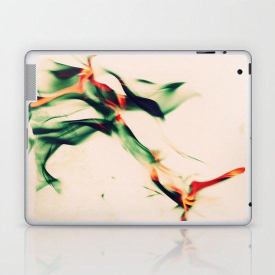 Close the Distance Laptop & iPad Skin