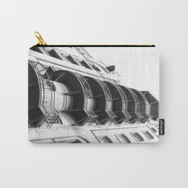 Warehouse District Architecture Hamburg Carry-All Pouch