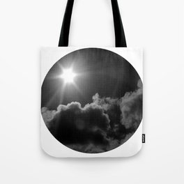in transit Tote Bag