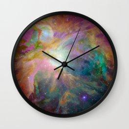 Orionas Wall Clock