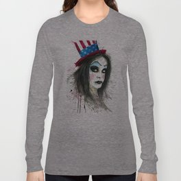 My Best Clown Suit Long Sleeve T-shirt
