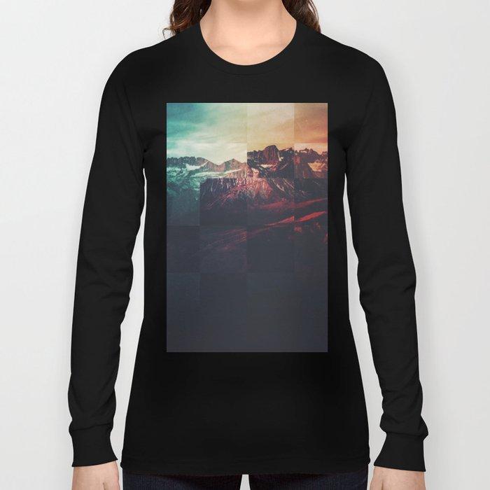 Fractions A80 Long Sleeve T-shirt