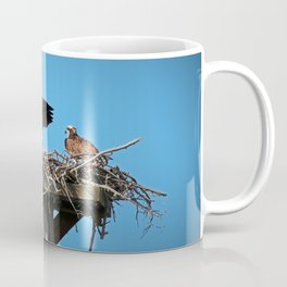 When Your Spouse is Being Dramatic II Coffee Mug