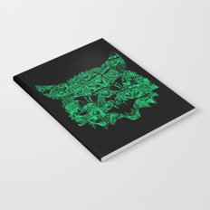 Kitty Witches Notebook