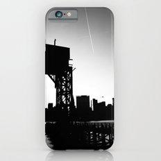 New York City Blackout iPhone 6s Slim Case
