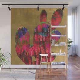 prickly piñata I Wall Mural