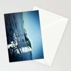 Estuary Light Flares Stationery Cards
