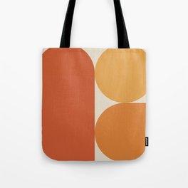 Retro 07A Tote Bag