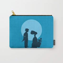 Be Good Carry-All Pouch