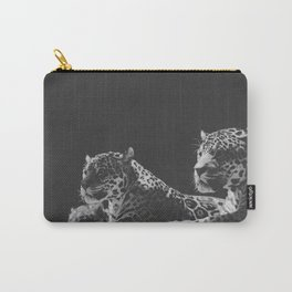Jaguars Carry-All Pouch