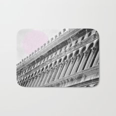Venetian facade Bath Mat