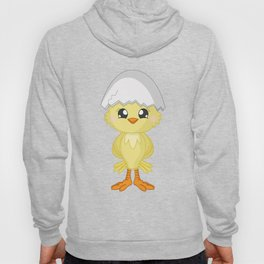 Cheeky Chick Hoody