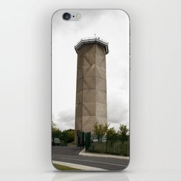 Hewitsland - Water Towers of Ireland iPhone Skin