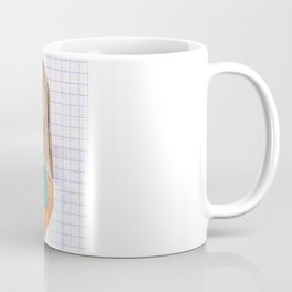 (You Drive Me) Crazy Coffee Mug