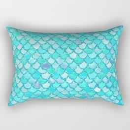 Fresh Summer Breeze Rectangular Pillow