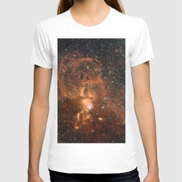 Beautiful Star Formation T-shirt