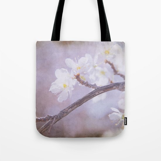 Hope Is Here Tote Bag