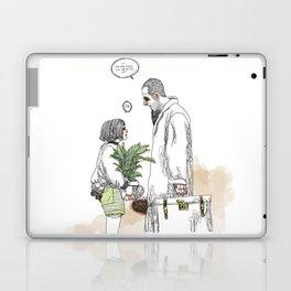 OK?! Laptop & iPad Skin