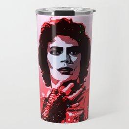The Rocky Horror Picture Show - Pop Art Travel Mug