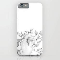 Lost in thoughts Slim Case iPhone 6s