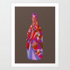 Withnail & I (1987) Art Print
