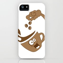 Inseperable iPhone Case