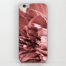 Vintage Carnation iPhone & iPod Skin