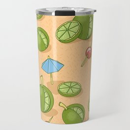 Chill Fruit Travel Mug