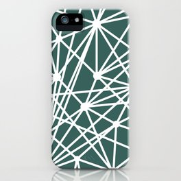 Borderline Third Phase: The Light iPhone Case