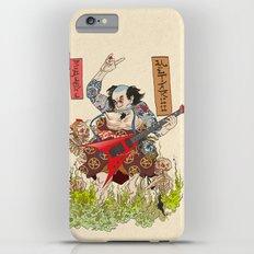 Metaruu! Slim Case iPhone 6 Plus