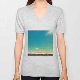 Meadow Unisex V-Neck