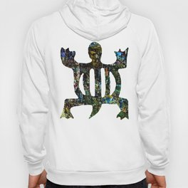 Abstract Vision II Hoody