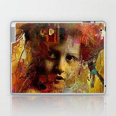 First time you looked at me Laptop & iPad Skin